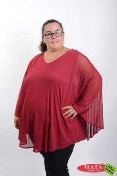 Blusa mujer diversos colores 20673