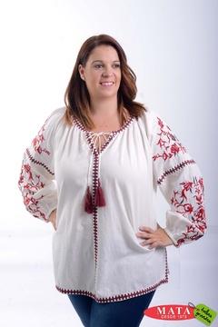 Blusa mujer diversos colores 20686