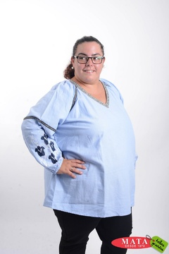 Blusa mujer diversos colores 20706