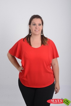 Blusa mujer diversos colores 21285