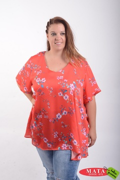 Blusa mujer diversos colores 21371