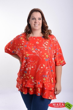 Blusa mujer diversos colores 21374