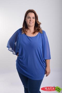Blusa mujer diversos colores 21378