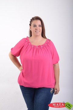 Blusa mujer diversos colores 21389