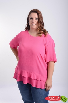 Blusa mujer diversos colores 21390
