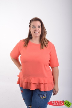 Blusa mujer diversos colores 21390