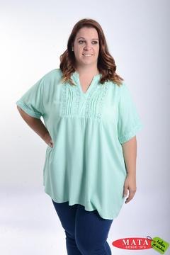 Blusa mujer diversos colores 21418