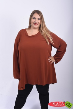Blusa mujer diversos colores 22091