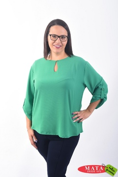 Blusa mujer diversos colores 22347