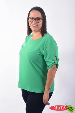 Blusa mujer diversos colores 22404