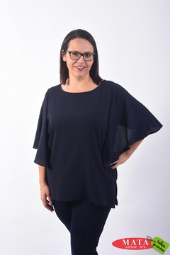 Blusa mujer diversos colores 22405