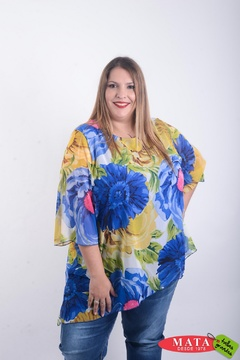 Blusa mujer diversos colores 22684