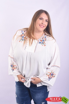 Blusa mujer diversos colores 22760