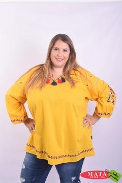 Blusa mujer diversos colores 22763
