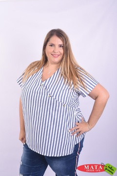 Blusa mujer diversos colores 22765