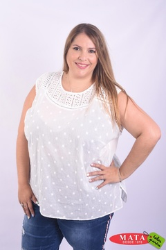 Blusa mujer diversos colores 22775