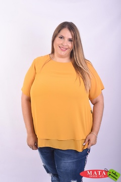 Blusa mujer diversos colores 22792