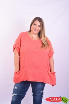 Blusa mujer diversos colores 22807