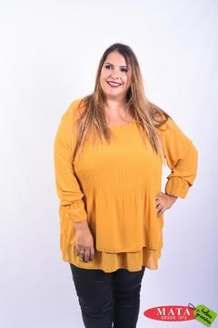 Blusa mujer diversos colores 23216