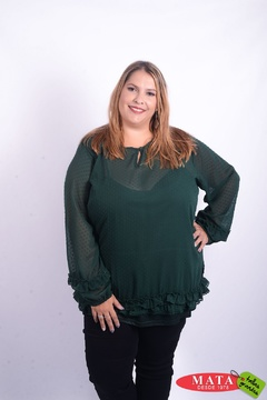 Blusa mujer diversos colores 23298