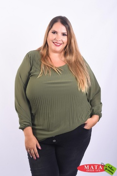 Blusa mujer diversos colores 23300