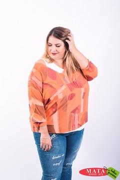 Blusa mujer diversos colores 23806