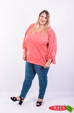 Blusa mujer diversos colores 23832