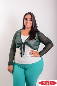 Bolero mujer diversos colores 16163