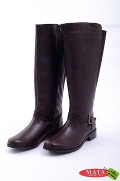 Botas mujer tallas grandes 20835