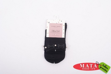 Calcetines mujer 23033