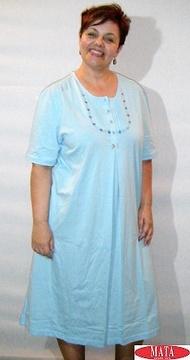 Camisón mujer diversos colores 17329