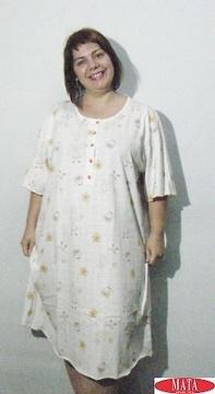 Camisón mujer tallas grandes 17385