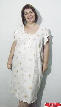 Camisón mujer tallas grandes 17386