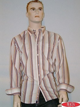 Camisa hombre 08211