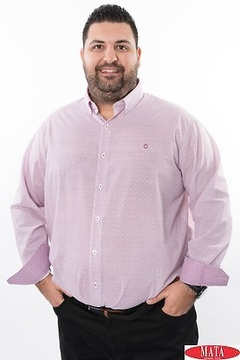 Camisa hombre 20019