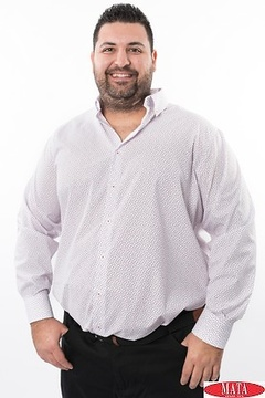 Camisa hombre 20020