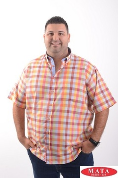 Camisa hombre 20146