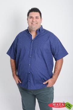 Camisa hombre 21116