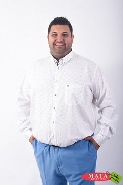 Camisa hombre 22396