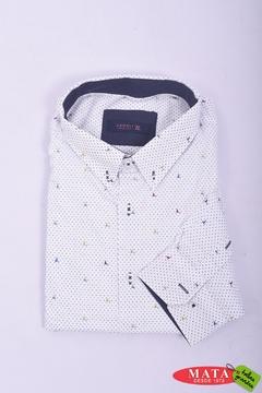 Camisa hombre 22475