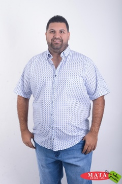Camisa hombre 22573