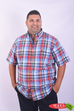 Camisa hombre 22613