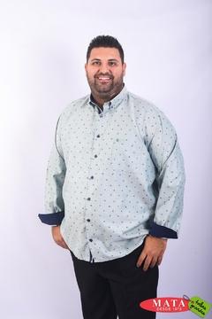 Camisa hombre 23090