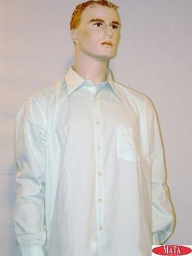 Camisa hombre celeste 00681