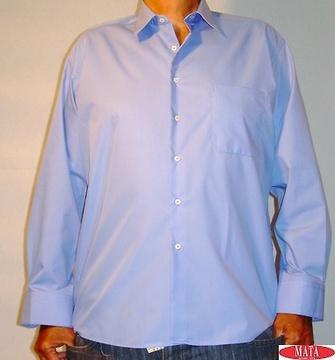 Camisa hombre diversos colores 09238
