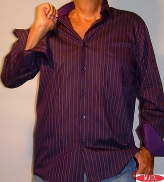 Camisa hombre diversos colores 11460