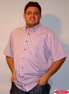 Camisa hombre diversos colores 12617