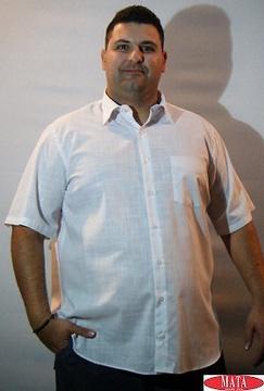 Camisa hombre diversos colores 15410