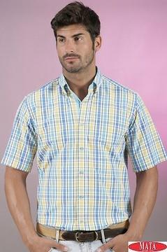 Camisa hombre diversos colores 16734