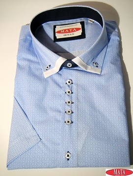 Camisa hombre diversos colores 16850